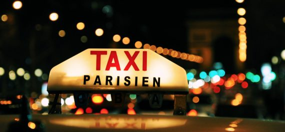 Taxis vs VTC, quand les créateurs de South Park soutiennent la cause de Uber - Paul ADW - Photo vl-media.fr