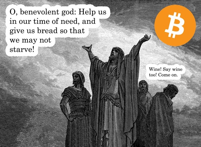 Bitcoin : the case for Benevolent Headless Nodes